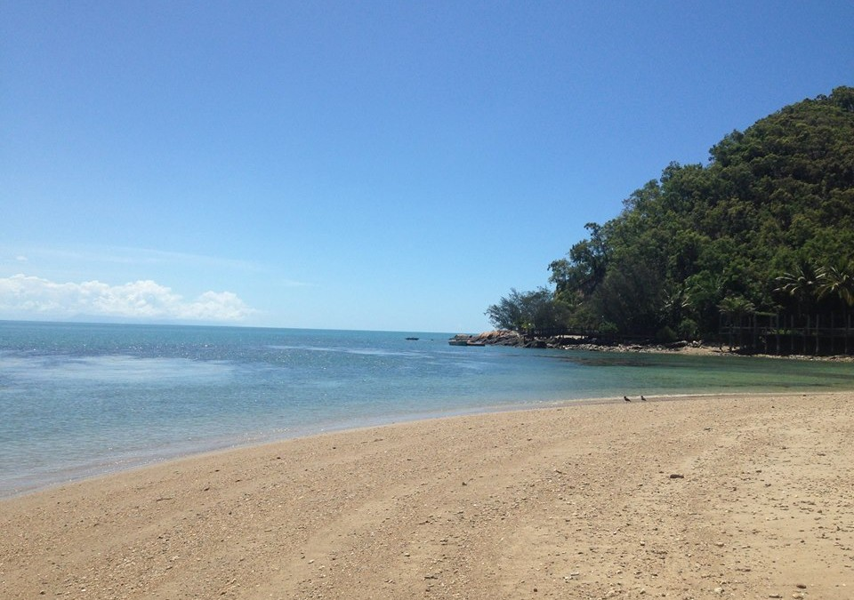 Kitesurfing Cairns
