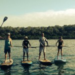 Paddle Boarding Cairns