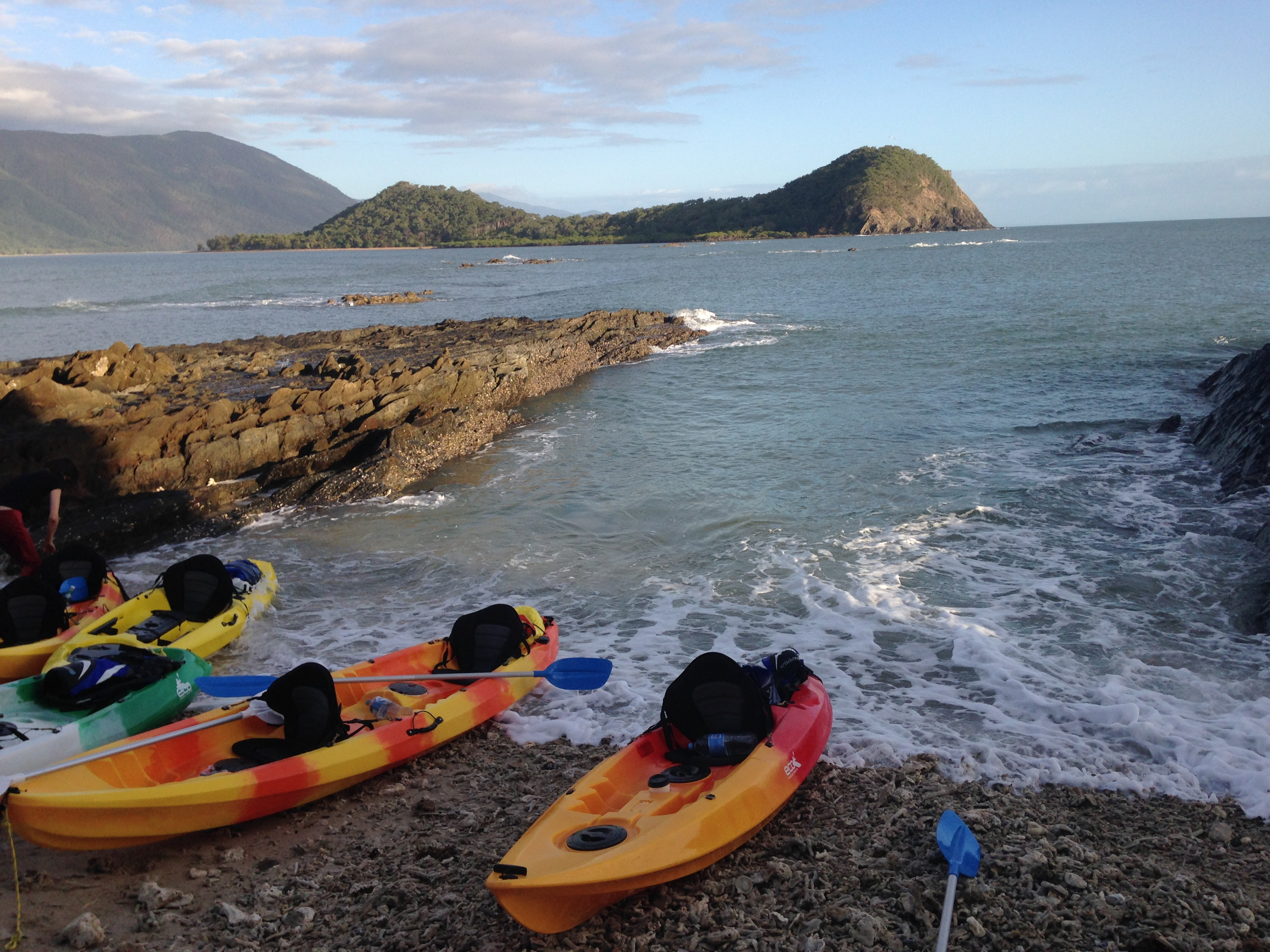 Awesome things to do in Cairns