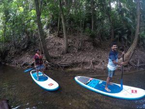 Cairns Rainforest Adventure holiday.