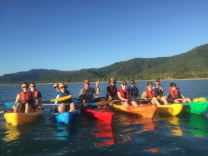 Cairns Kayaking