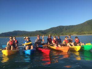 Cairns Kayaking