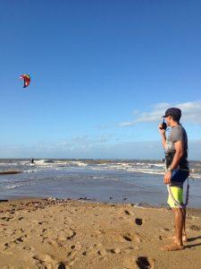 Kiteboarding Lessons Cairns
