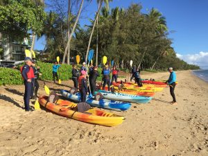 Watersports in Palm Cove